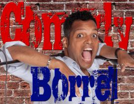 Comedy Borrel