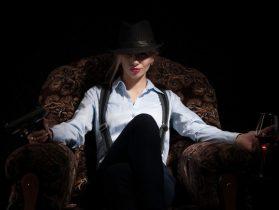 Maffia Moorddiner