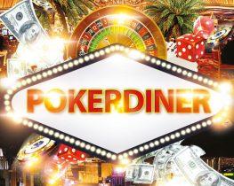 Poker Diner Groningen